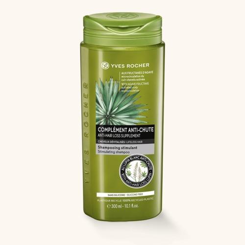 Yves Roche, szampon przeciw wypadaniu włosów